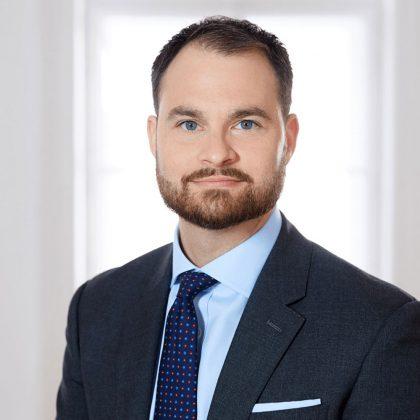 Dr. Alexander Hiersche Sprecher beim FORUM.Krise