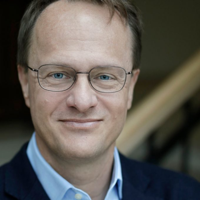 Bestsellerautor Markus Hengstschläger FORUM.Krise