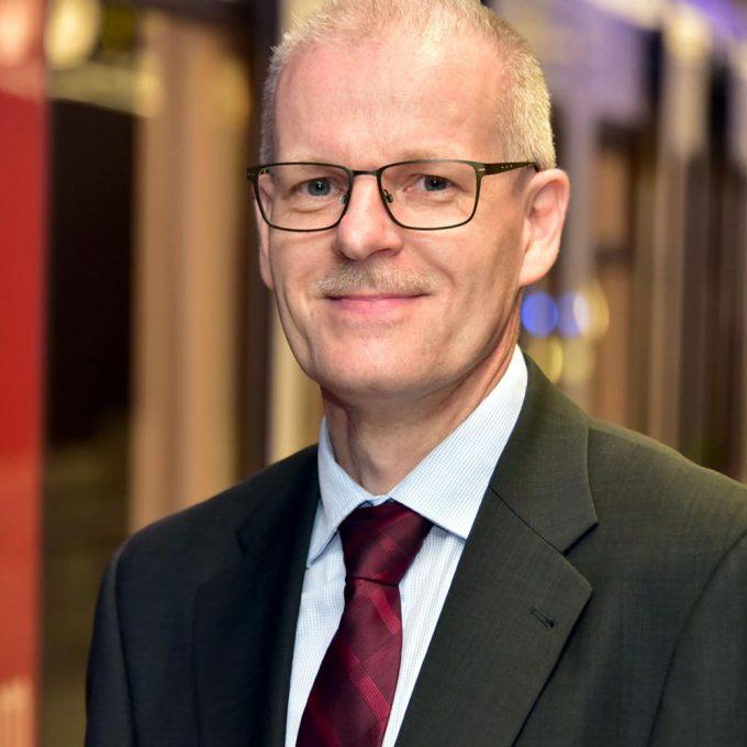 Andreas May VAG ÖPNV