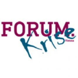 Logo Forum Krise