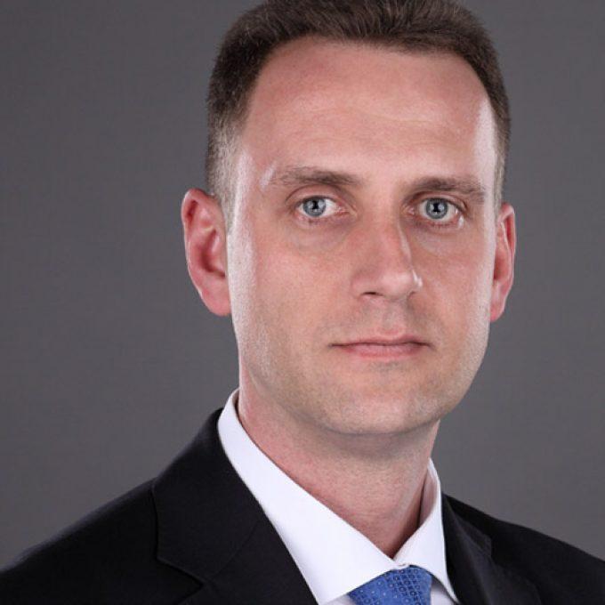 Michal Cieslik Wiener Linien ÖPNV beim FORUM.Krise