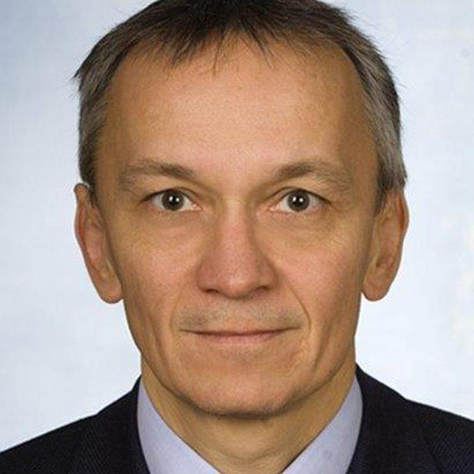Dr Helmut Schnitzer Bundeskanzleramt Sprecher beim Forum Krise Infraprotect